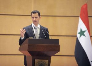 Is It Time The West Intervened In Syria