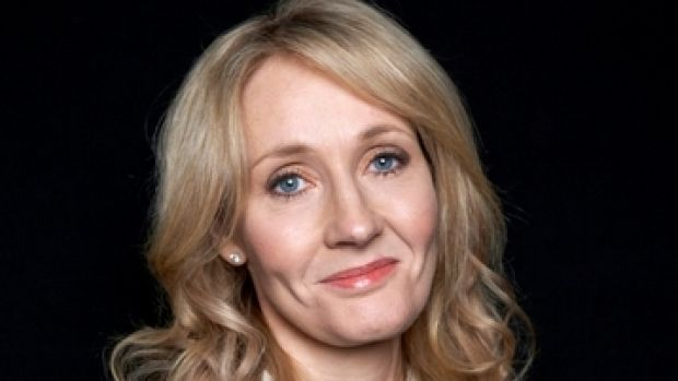 JK Rowling hints at more Potter books advise
