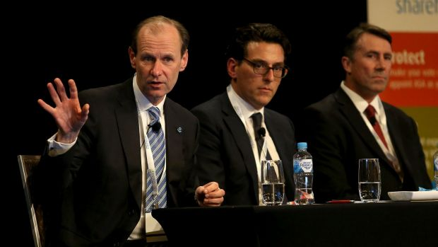 Banks are so angry because their pricing power is under attack | The Sydney Morning Herald