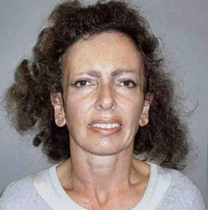 A photo taken in 2002 of the woman police have been unable to identify.
