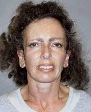 Appeal: A photo taken in 2002 of the woman police have been unable to identify.