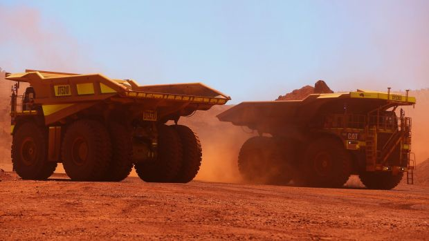 BHP and Rio could break smaller rivals by keeping downward pressure on pricing.