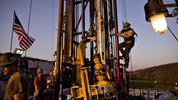 Mr McClendon was at the forefront of the US natural gas revolution, betting big on hydraulic fracturing technology that ...
