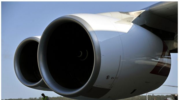 Qantas could be regretting a decision to defer moving to newer, more fuel-efficient aircraft.