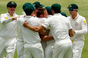 Cricket Australia says the opening two days of the first Ashes Test are almost sold out.