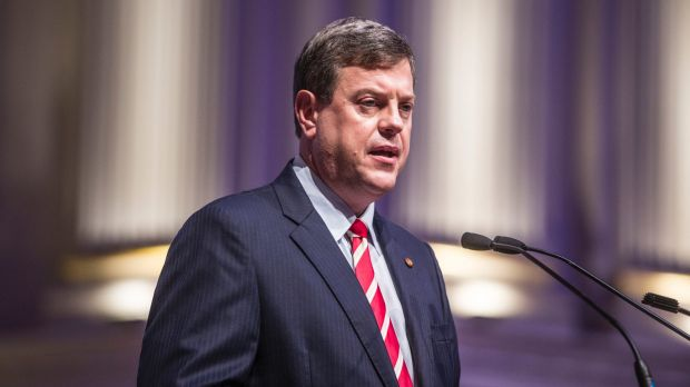 Queensland Treasurer Tim Nicholls' mid-year fiscal and economic update has painted a grimmer than expected picture for ...