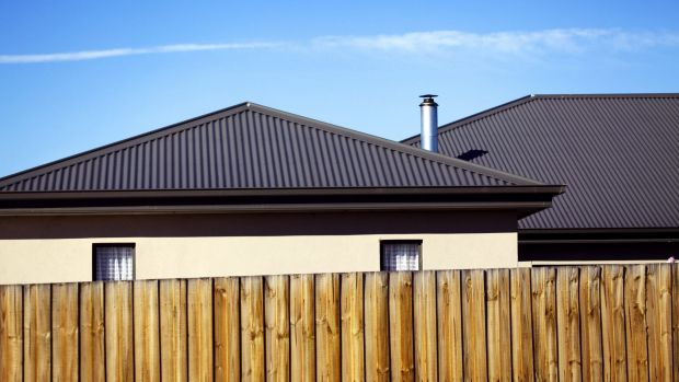 The dream of home ownership is further out of reach for many young Australians.