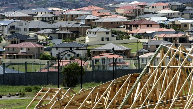 House prices increased by 1.7 per cent in Canberra during 2014.