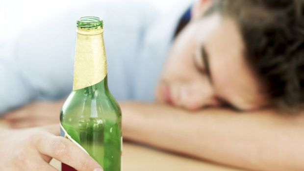 Would you give alcohol to another person's child?