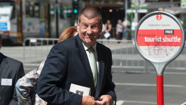 Former Victorian premier Jeff Kennett a vocal critic of Coles in the past, will oversee the charter.