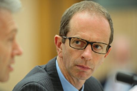 ASIC Deputy Chair Peter Kell says the regulator's powers to take action against the financial institutions and ...