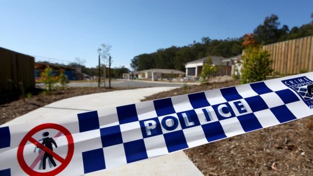 Crime figures appear to have taken a downward trend in the past year.