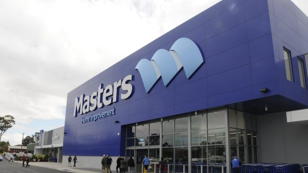Masters has added 16 stores to its national footprint.
