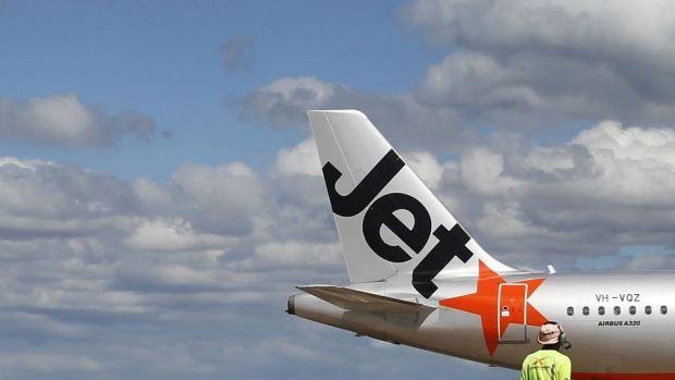 Jetstar is yet to decide if it will appeal the decision.