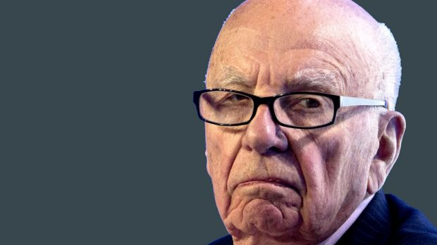 Rupert Murdoch's surprise move to walk away from a Time Warner takeover deal has left some traders in the lurch.
