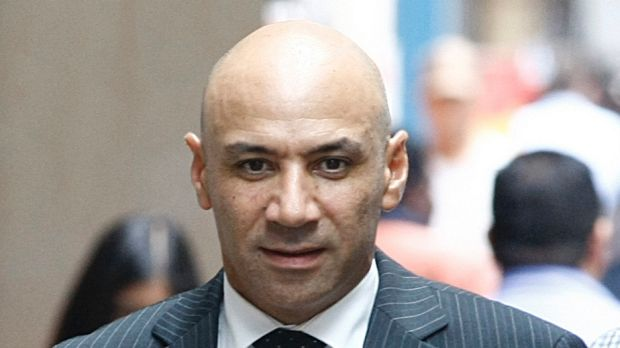 Moses Obeid's lies ultimately led to the jailing of his father.