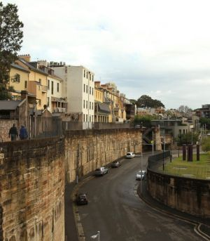 Health risk warnings ignored: Millers Point.