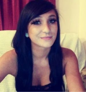 Warriena Tagpuno Wright died in a balcony fall in Surfers Paradise early on Friday.