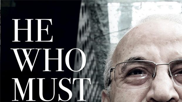 He Who Must be Obeid, by Kate McClymont and Linton Besser.