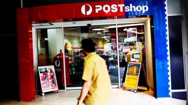 Post office sites are in demand thanks to online shopping.