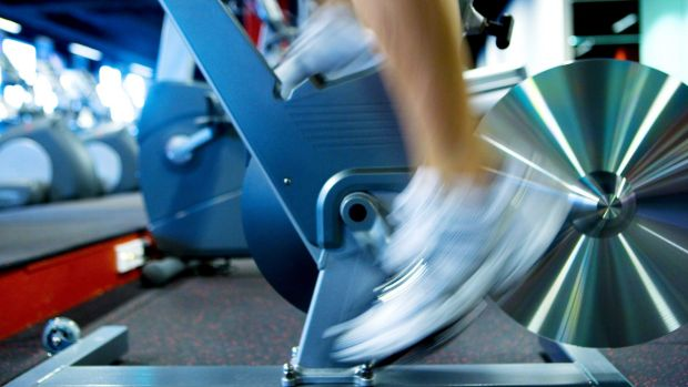 Many hotels are upgrading their gyms to include more than equipment than just exercise bikes and treadmills.