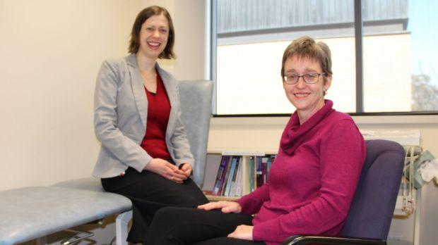 Dr Liz Sturgiss and Professor Kirsty Douglas have discovered a major weakness in treating obesity.