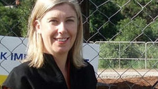Nicole Johnston ejected from Brisbane City Council for the ...