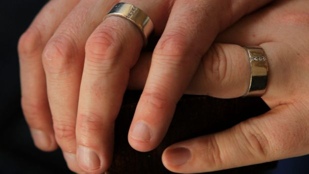 Same-sex marriage has been legal in South Africa since 2006.
