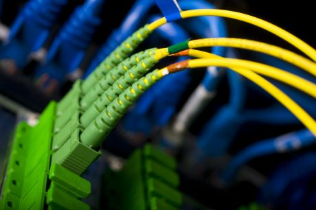 A previously private internet network with speeds at least 10 times faster than the NBN is a potential game-changer in ...