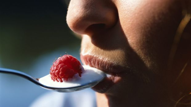 One mouthful at a time: 100 hundred bites a day for weight-loss?