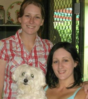 Laura and Colleen Irwin were assaulted and killed by William John Watkins, who had a long criminal history.