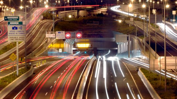 The Lane Cove Tunnel fiasco has shown the problems that occur when governments do not properly oversee infrastructure ...