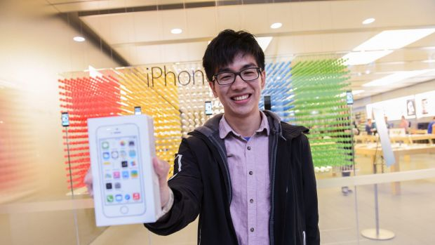 A new rumour claims Apple's coming 5.5-inch iPhone will be called the iPhone 6L.