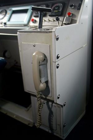 The train involved in the Waterfall crash had antiquated communication systems.