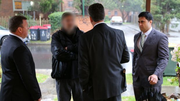 Police arrest a man in Riverwood for the alleged abductions and sexual assaults of five girls in Sydney more than 20 ...