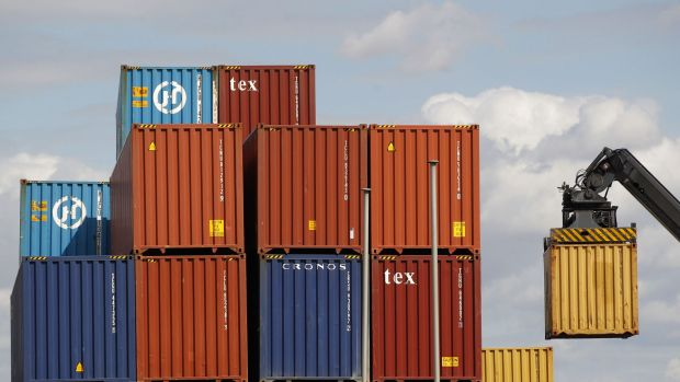 Brambles is adding to its container business with acquisition of oil and gas specialist business.