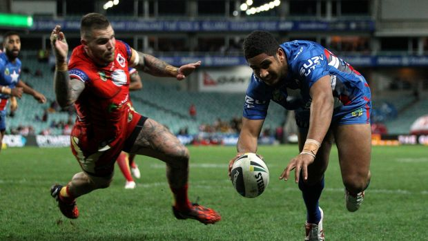 Seeking a better deal: NRL cubs wants a re-look at where and when big matches are played.
