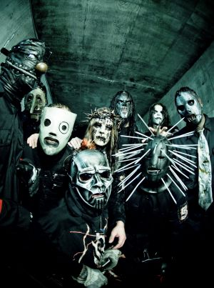 Shock metal band Slipknot were owed $1.6 million until the bill was finally settled in October.