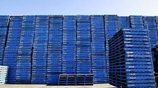 Brambles has 500 million pallets, containers and tubs across its business, and by putting sensors in them it could ...