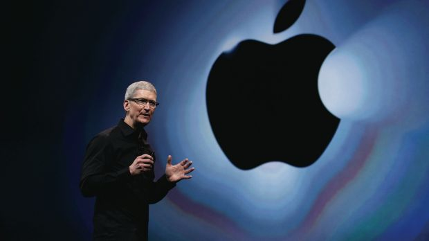 Investor hopes that Apple boss Tim Cook will boost earnings with new whizzbang products such as a smartwatch device have ...