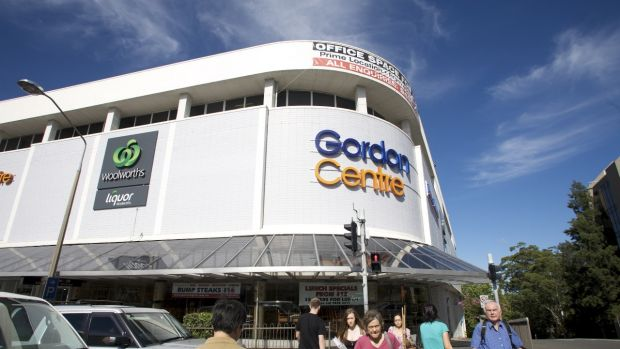 The Gordon Centre bought by Charter Hall for $67m in December 2010 from Dexus