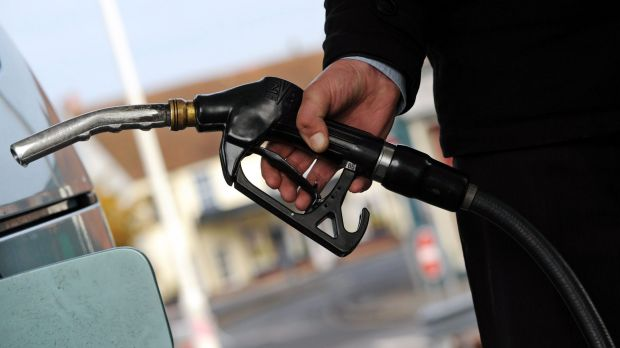 The ACCC is alleging the petrol retailers use a fuel-market data company to share close-to-real-time prices in a way ...