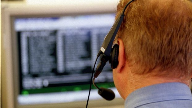Casuals at government call centres face the axe.