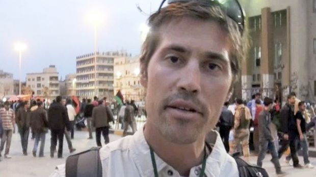 American journalist James Foley was beheaded by Islamic State militants.