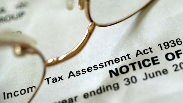 $300,00 lost to fake reclaims: Scammers are making the most of tax time.
