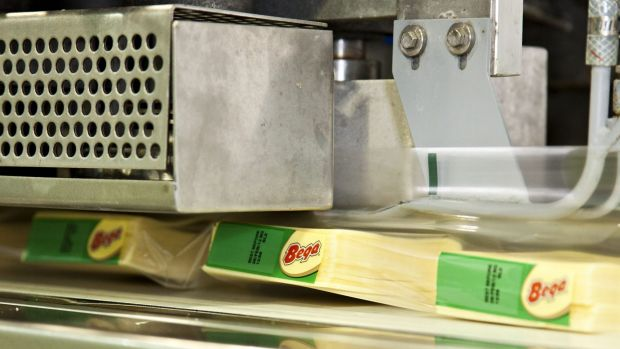 Bega Cheese has grabbed a slice of the Chinese market for dairy products with a contract for UHT milk.