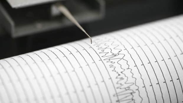 Australia only experiences an earthquake of magnitude 6.0 or larger around every 10 years.