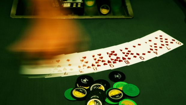 Taking a gamble: The Queensland government has left little time for probity checks into new casino operators.