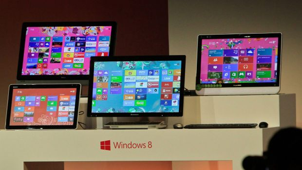 Windows 8, Microsoft's latest OS for desktop PCs and tablets, will soon be able to be upgraded to Windows 9.