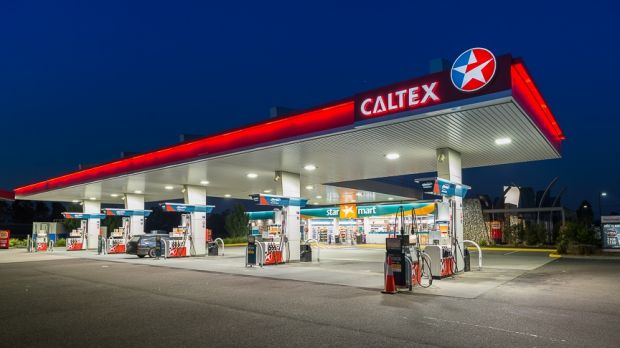 Caltex is investigating claims of petrol contamination at its Mitchell service station.